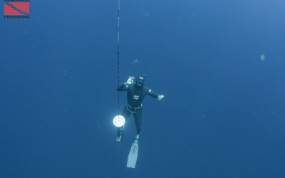 2017 May 30 3 day PFI Freediving course