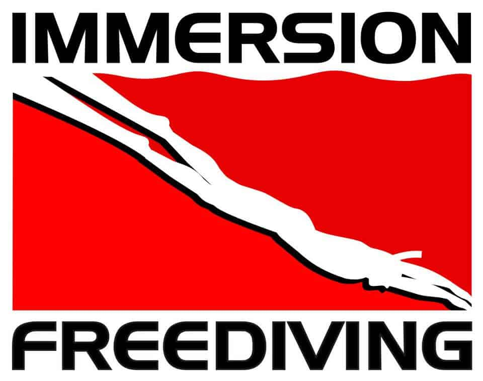 Immersion Freediving