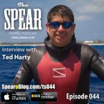 The Spear: Interview with Ted Harty