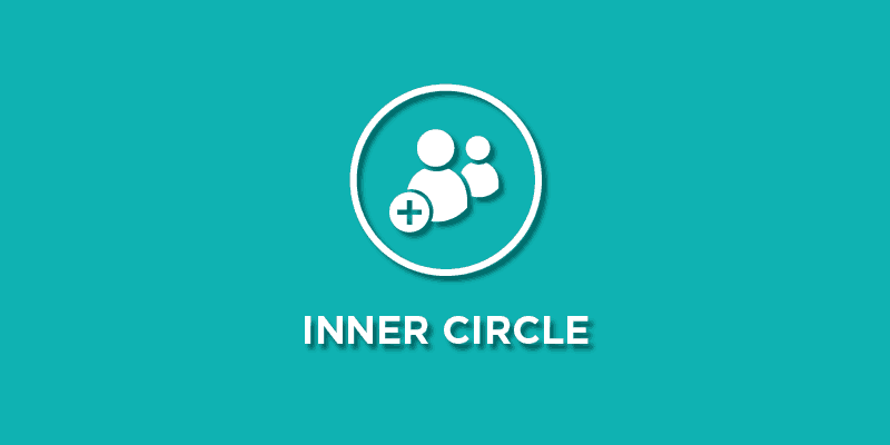 Inner Circle: Breathing iFD
